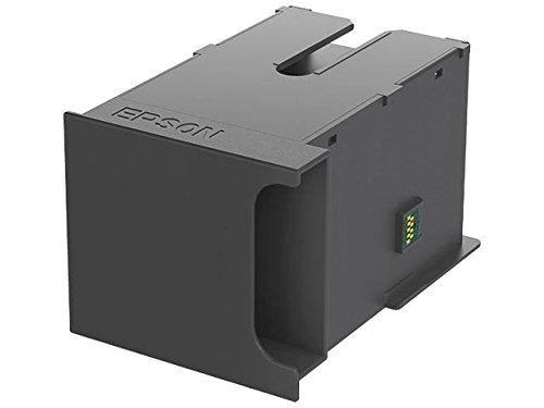 Original Epson C13T671000 / T6710 Resttintenbehälter für Epson WorkForce Pro WF-5620 DWF