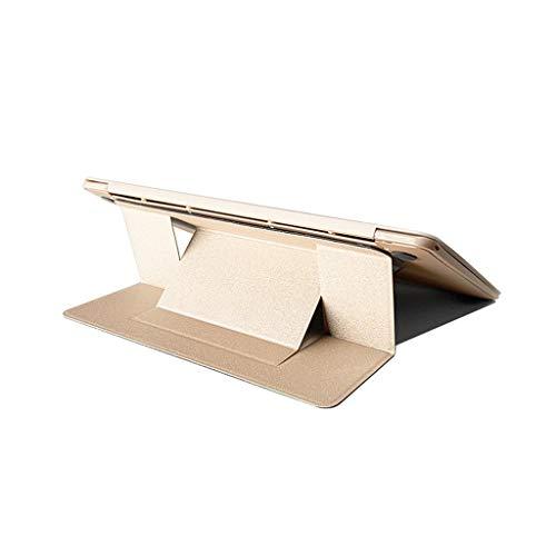 Ondersteuning voor laptop, platte wieg voor Il Trasporto Desktop Rack koelbox (5 kleuren optioneel).