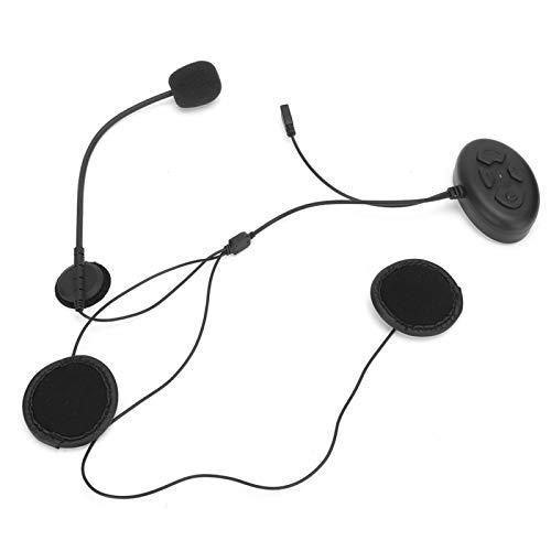 Mxzzand Auriculares de Gran Capacidad Tiempo de Espera prolongado Conveniente Auricular de música estéreo DK11 para Montar