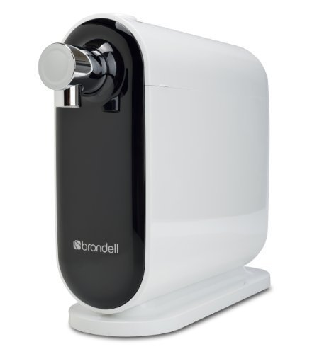 Brondell H630 H2O+ Cypress Countertop Water Filter