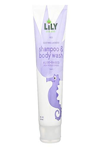 Lily Of The Desert Shampoo/Body Wash