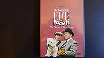 Jeeves & Wooster  The Complete First Season Volume 2