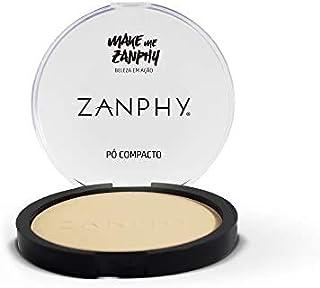 Po Compacto Estojo Linear 20Pl, Zanphy