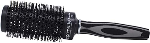 Price comparison product image Spornette Touche Collection Nylon Hair Brush,  Round,  2 3 / 4 Inch