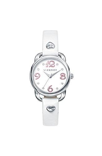 Reloj Viceroy Niña 461022-05 Blanco Comunión