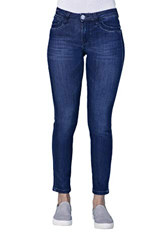 Blue Fire Co Nancy 003 - Slim BFINE, Blue Used 29/32 - Damen