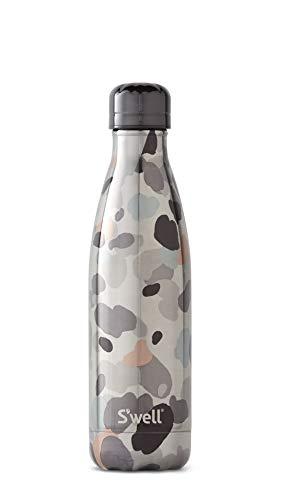 S'well Under Wraps Water Bottle, 17oz