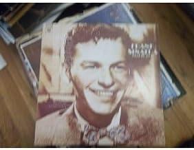 Frank Sinatra In The Beginning (Vinyl Record)