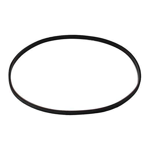 Farleshop 1 Piece 3 Ribbed Rubber Drive Belt 3PJ605 Replacement V-Belt For Thicknesser Planer Einhell TH-SP-204 W588 ERBAUER ERB052BTE