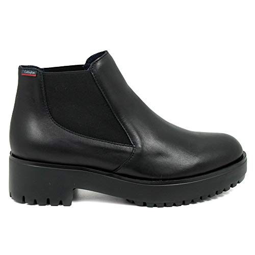 CALLAGHAN chaussures femme bottines 25309 NOIR taille 39