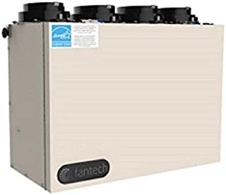 Fantech VHR 70R ES Fresh Air Appliance Heat Recovery Ventilator (HRV)