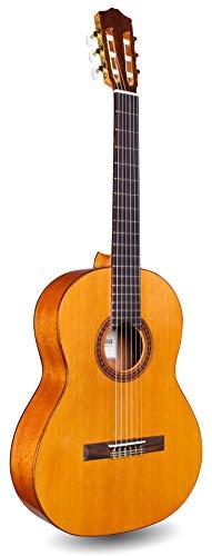 Cordoba Dolce 7/8 Size Classical Acoustic Nylon String Guitar, Iberia Series