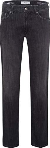 BRAX Style Cooper De Jeans, Noir UTILISÉ, 30W/ 32L Homme