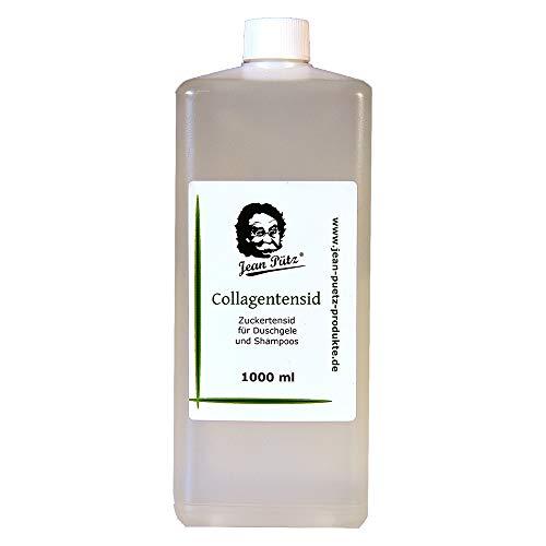 Jean Pütz Original Collagentensid pflanzliches Tensid 1000 ml