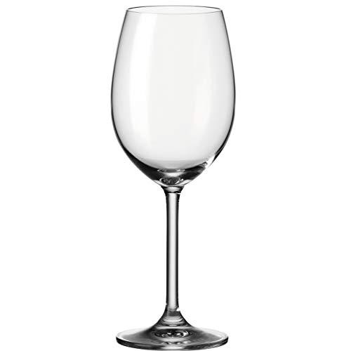 Leonardo 35241 Daily - Copas de Vino Tinto (6 Unidades)