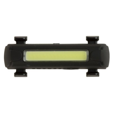Serfas Thunderbolt USB Headlight Black