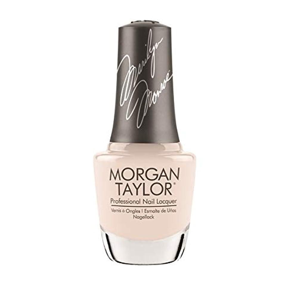マグドライブインドMorgan Taylor Nail Lacquer - Forever Marilyn Fall 2019 Collection - All American Beauty - 15ml / 0.5oz