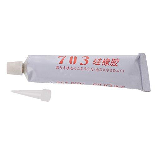 ZJL220 - Pegamento de goma de silicona para azulejos de plástico de metal de vidrio