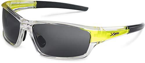 Polarized Wrap Around Fishing Driving Cycling Golf Sunglasses