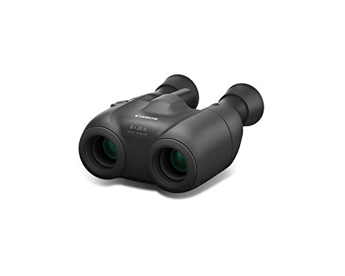 Canon Binoculars 8 x 20 is