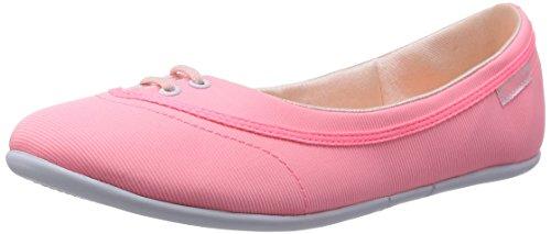 adidas neolina W Ballerina Schuhe Damen pink Gr. 36 UK 3,5