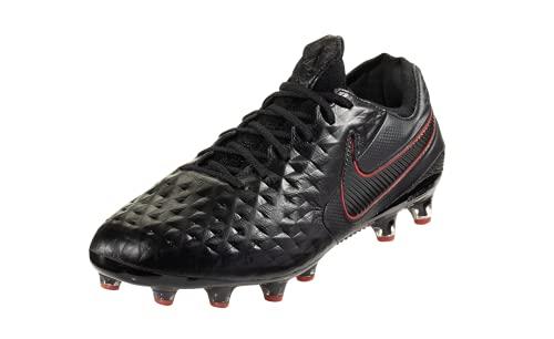 Nike Legend 8 Elite AG-Pro BQ2696-060 Black/Dk Smoke...