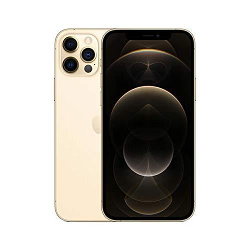 Iphone 12 Pro Apple Dourado, 512gb Desbloqueado - Mgmw3bz/a