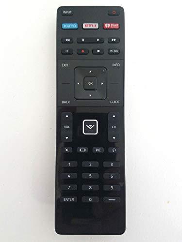 VIZIO D43-D2 D55-D2 D65-D2 Remote Control 20445 (Renewed)