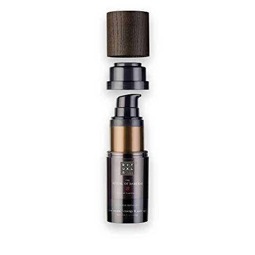 Rituals The Ritual of Samurai Anti-aging dagcrème om navullen, 50 ml