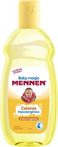 Mennen Baby Magic Colonia, 200 ml