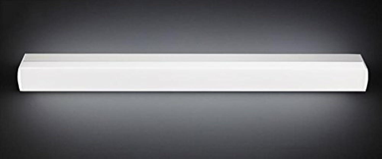 Global- LED-Spiegel vor dem Badezimmer Kreative Mode Spiegel Scheinwerfer Make-up Lichter Einfache Persnlichkeit sthetische Spiegel Scheinwerfer