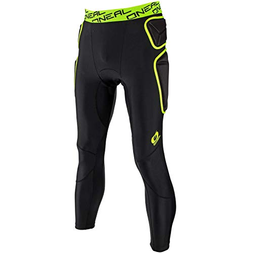 1288-102 - Oneal Trail Base Layer Pants S Lime Black