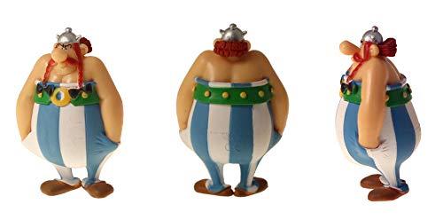 PLASTOY -Asterix-Obelix Hands IN Pockets 2