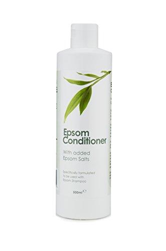 Hair Conditioner avec plus de sels d'Epsom–gratuit Livraison le jour suivant X