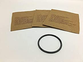 Parco Inc. Preformed Packing O-Ring (3 Each) MS29513-227