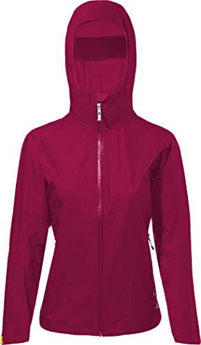 Sherpa Asaar Jacket Women, tika Pink Modèle L 2020 Veste