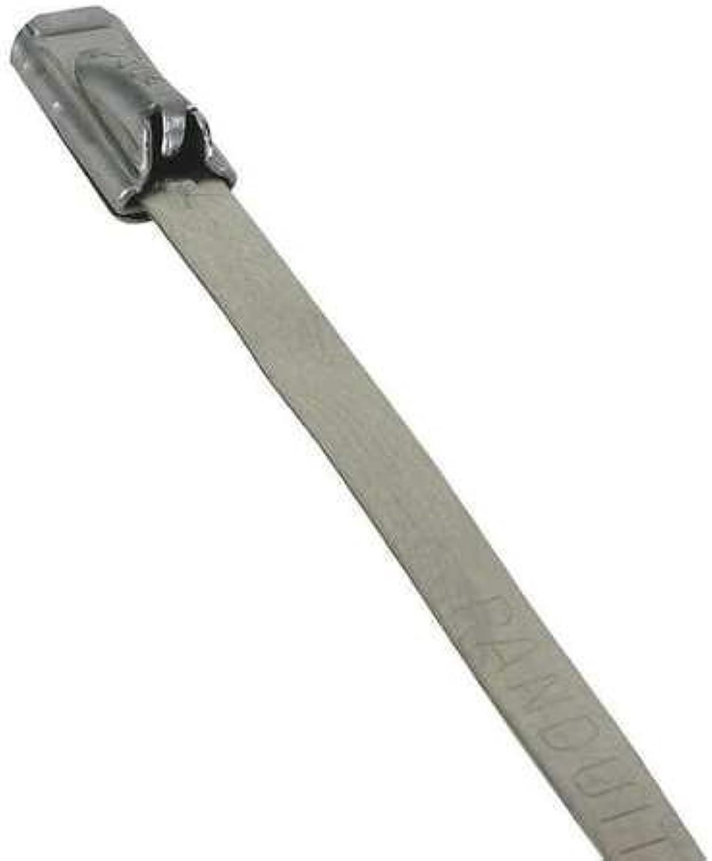 Panduit MLT4S-CP316 Kabelbinder 362mm, 316 Edelstahl, PCK 100 B007IAWAOO | Gutes Design