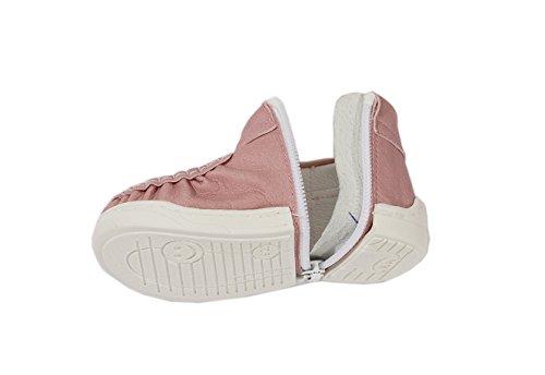 Crocs unisex baby Kids' Fun Lab Unicorn | Comfortable Slip on Shoe for Toddlers Clog, Lavender, 7 Toddler US