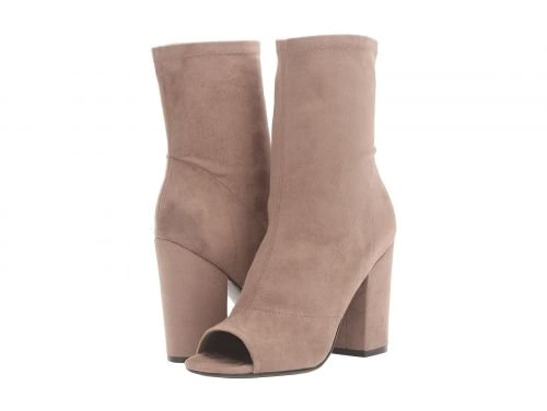 頬ドット関連するGUESS(ゲス) レディース 女性用 シューズ 靴 ブーツ アンクルブーツ ショート Galyna - Gray [並行輸入品]