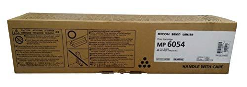Price comparison product image Ricoh 842126 (841999) Black Toner Cartridge