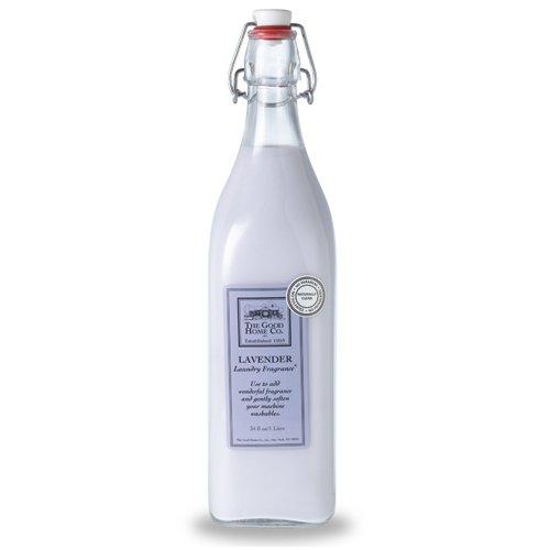 THE GOOD HOME CO ザ グッドホーム カンパニー Laundry Fragrance 1L 柔軟剤仕上げ剤 液体タイプ|ラベンダー