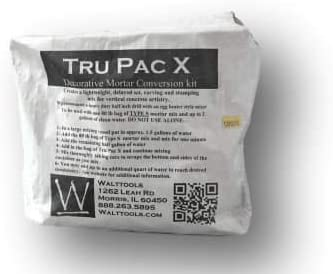 Tru Pac service X High-Performance Vertical Manufacturer direct delivery Pack Ad Concrete - of