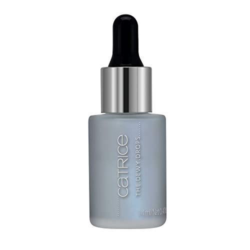 Catrice - Highlighter - The Dewy Routine - The Dewy Drops C03 - Holographic
