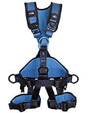 Irudek Wind Blue 3 - Arnés anticaídas