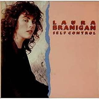 2 Album Collection: Laura Branagan 'Self Control' & Pat Benatar 'Get Nervous'