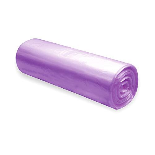 ECO Ricarica compatibile per mangiapannolini Tommee Tippee TEC, Twist and Click, Simplee | Angelcare | Litter Locker | 100% compatibili | Profumo di lavanda | con trattamento antiodore EVOH+