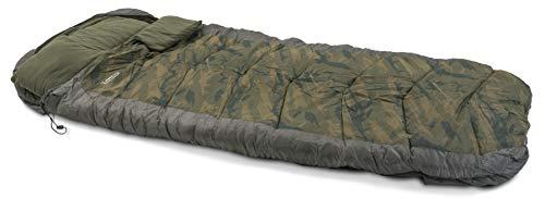 Anaconda Freelancer Vagabond 3 Camou bis-15°C Camping Outdoor Schlafsack 7158733