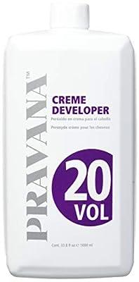Pravana Creme Developers 20