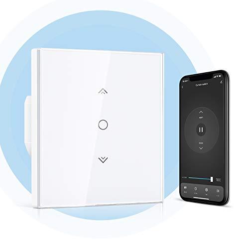 【Nueva Generación】Alexa Interruptor Persiana Wifi, Etersky...