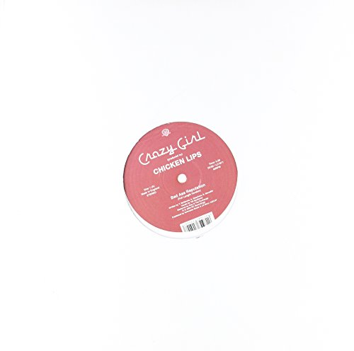Chicken Lips Vs Depth Charge [Vinyl Single]